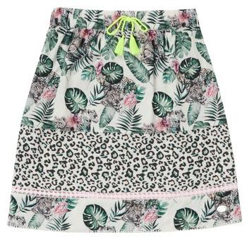 Kleidung Mädchen Röcke Kaporal JANET Grün