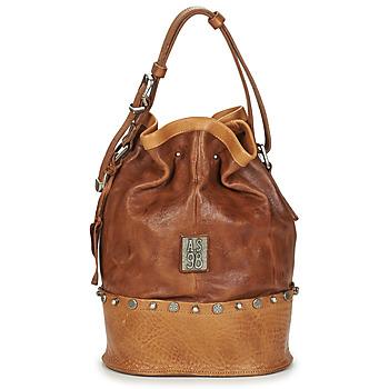 Taschen Damen Handtasche Airstep / A.S.98 RISTA Braun
