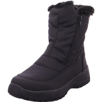Schuhe Damen Schneestiefel Vista - 53-00115 schwarz