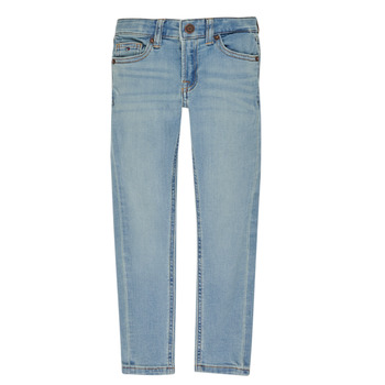 Kleidung Jungen Slim Fit Jeans Tommy Hilfiger SIMON Blau