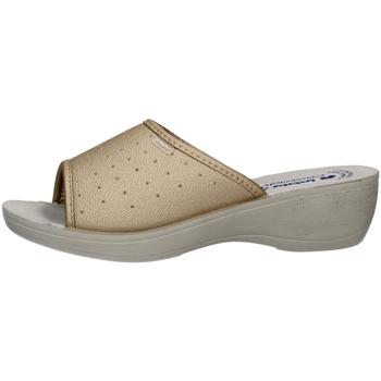 Schuhe Damen Pantoffel Inblu I Bianchi PL 45N PLATINUM