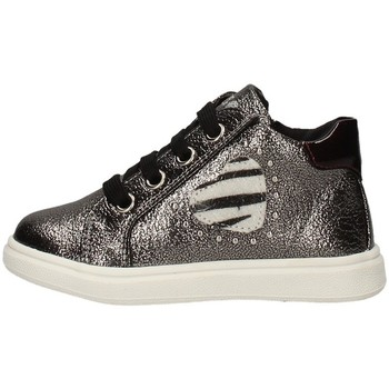 Schuhe Mädchen Sneaker Low Asso AG-4801 LEAD