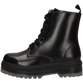 Schuhe Mädchen Wassersportschuhe Asso AG-3804 Schwarz