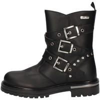 Schuhe Mädchen Ankle Boots Balducci LEG1680 BLACK