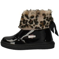 Schuhe Mädchen Ankle Boots Balducci CSP3653 Schwarz
