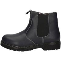 Schuhe Damen Ankle Boots Balducci BS965 BLUE