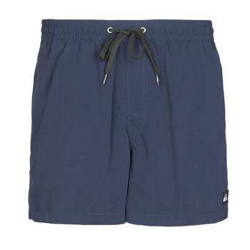 Kleidung Herren Badeanzug /Badeshorts Quiksilver EVERYDAY VOLLEY Marine