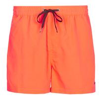 Kleidung Herren Badeanzug /Badeshorts Quiksilver EVERYDAY VOLLEY Korallenrot