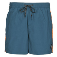 Kleidung Herren Badeanzug /Badeshorts Quiksilver BEACH PLEASE Blau