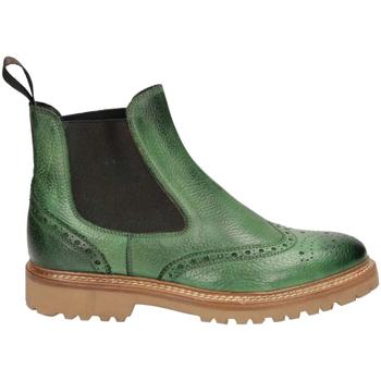 Schuhe Herren Boots Antica Cuoieria DEGAS tmoro-testa-di-moro