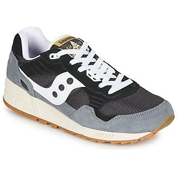 Schuhe Herren Sneaker Low Saucony Shadow 5000 Marine / Grau