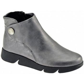 Schuhe Damen Low Boots The Flexx MAMORIhalbstiefel Multicolor
