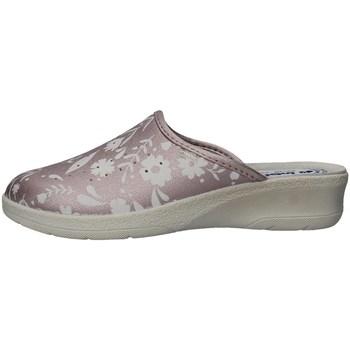 Schuhe Damen Pantoffel Inblu I Bianchi 50 51 E ROSA