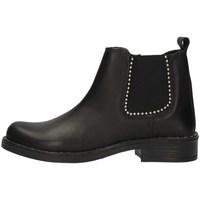 Schuhe Mädchen Ankle Boots Melania MK6663F9I.B BLACK