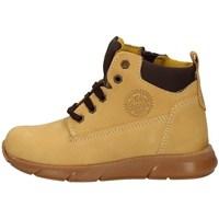 Schuhe Jungen Boots Melania MK2625D9I.B YELLOW