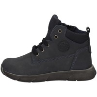 Schuhe Jungen Boots Melania MK2625D9I.A BLUE