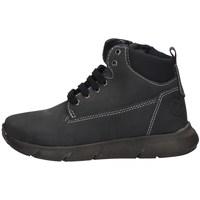 Schuhe Jungen Boots Melania MK6647F9I.H BLUE