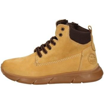 Schuhe Jungen Boots Melania MK6647F9I.D YELLOW