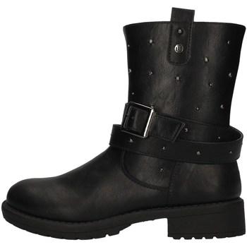 Schuhe Mädchen Ankle Boots Lumberjack SG21101-008 BLACK