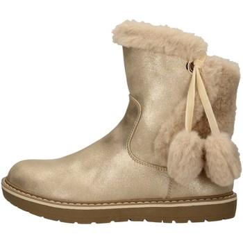 Schuhe Mädchen Ankle Boots Lumberjack SG20901-011 ORO