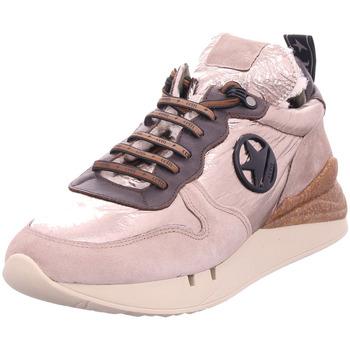 Schuhe Damen Derby-Schuhe & Richelieu Cetti - C-1198 SRA rot