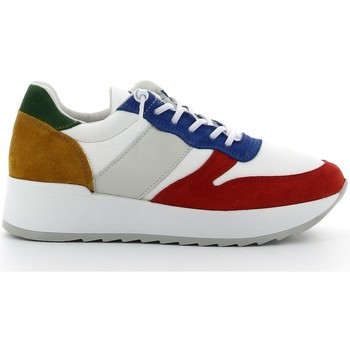 Schuhe Damen Sneaker Low Unknown 25 Urte Multicolor