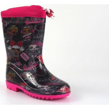 Schuhe Mädchen Gummistiefel Cerda Mädchen CERDÁ Stiefel Cerda 2300004085 ne.fux Rose
