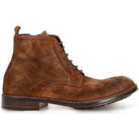Schuhe Herren Boots Café Noir HRE631 TAUPE