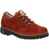 Schuhe Damen Derby-Schuhe Waldläufer Schnuerschuhe Hitomi -H- 911001.201.008 rot