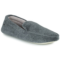 Schuhe Herren Hausschuhe Isotoner 96774 Grau
