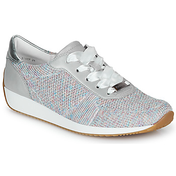 Schuhe Damen Sneaker Low Ara FUSION Multicolor