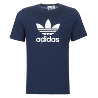 Kleidung Herren T-Shirts adidas Originals  Marine