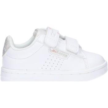 Schuhe Kinder Multisportschuhe Kappa 304NGJ0 TCHOURI Blanco
