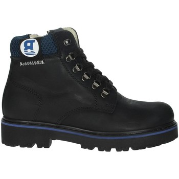 Schuhe Kinder Boots Balducci DRAGAN1721 Schwarz