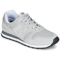 Schuhe Sneaker Low New Balance 373 Grau