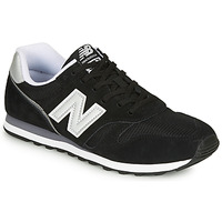 Schuhe Sneaker Low New Balance 373 Schwarz