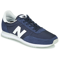Schuhe Sneaker Low New Balance 720 Blau