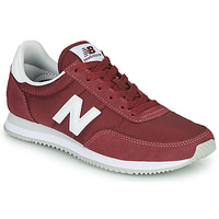 Schuhe Sneaker Low New Balance 720 Bordeaux