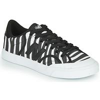 Schuhe Damen Sneaker Low New Balance PROCTSEJ Schwarz / Weiss