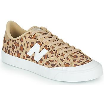 Schuhe Damen Sneaker Low New Balance PROCTSEM Braun
