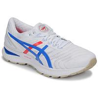 Schuhe Herren Laufschuhe Asics GEL-NIMBUS 22 - RETRO TOKYO Weiss