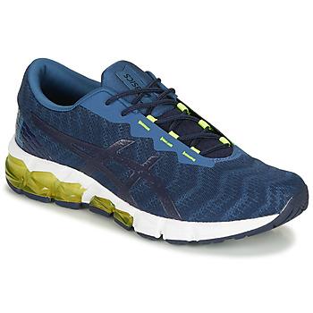Schuhe Herren Sneaker Low Asics GEL-QUANTUM 180 5 Blau