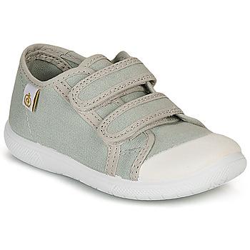 Schuhe Kinder Sneaker Low Citrouille et Compagnie GLASSIA Grau