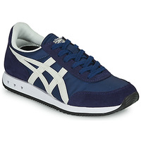 Schuhe Sneaker Low Onitsuka Tiger NEW YORK Marine / Beige