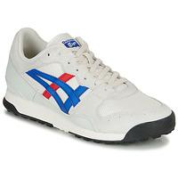 Schuhe Sneaker Low Onitsuka Tiger TIGER HORIZONIA Weiss / Blau