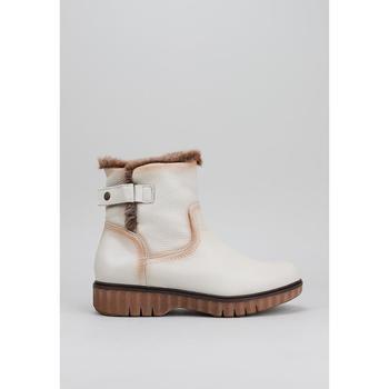 Schuhe Damen Low Boots Sandra Fontan BONSO Beige