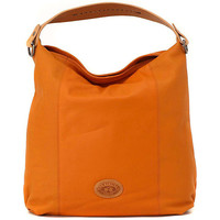 Umhängetaschen La Martina DELTA ORANGE HOBO BAG