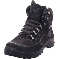 Schuhe Wanderschuhe Jomos - 460805-488 schwarz