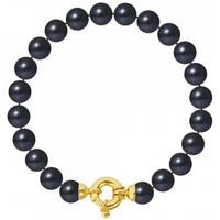 Uhren & Schmuck Damen Armbänder Blue Pearls BPS K152 W Multicolor