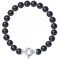 Uhren & Schmuck Damen Armbänder Blue Pearls BPS K152 W - OB Multicolor